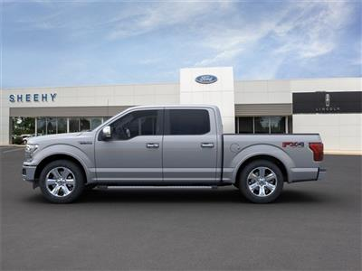 2020 F-150 SuperCrew Cab 4x4, Pickup #CFA46283 - photo 5