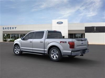 2020 F-150 SuperCrew Cab 4x4, Pickup #CFA46283 - photo 2
