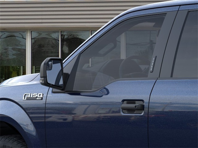 2020 F-150 SuperCrew Cab 4x4, Pickup #CFA46284 - photo 20