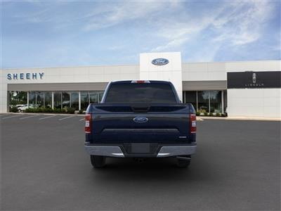 2020 F-150 SuperCrew Cab 4x4, Pickup #CFA46284 - photo 6