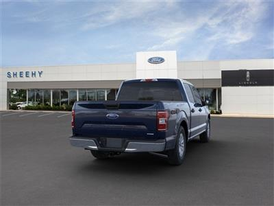 2020 F-150 SuperCrew Cab 4x4, Pickup #CFA46284 - photo 8