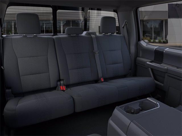 2020 F-150 SuperCrew Cab 4x4, Pickup #CFA46285 - photo 11