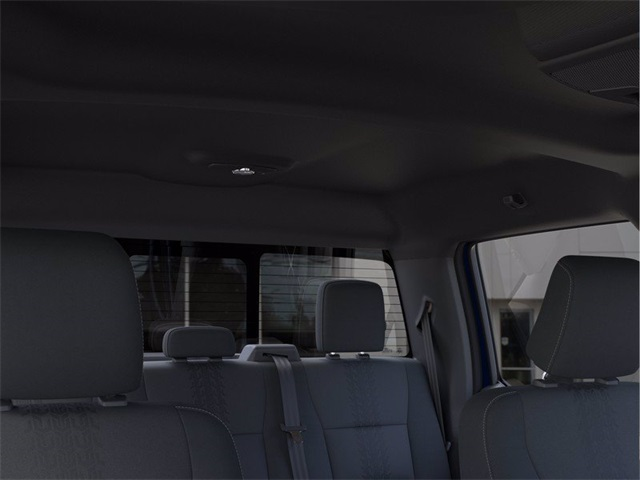 2020 F-150 SuperCrew Cab 4x4, Pickup #CFA46285 - photo 22