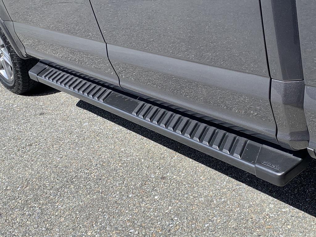 2018 Ford F-150 SuperCrew Cab 4x4, Pickup #CFA4656B - photo 15
