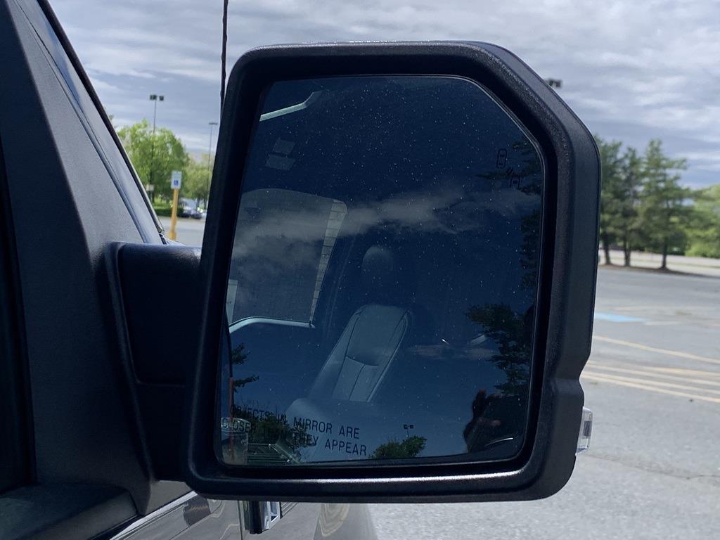 2018 Ford F-150 SuperCrew Cab 4x4, Pickup #CFA4656B - photo 23