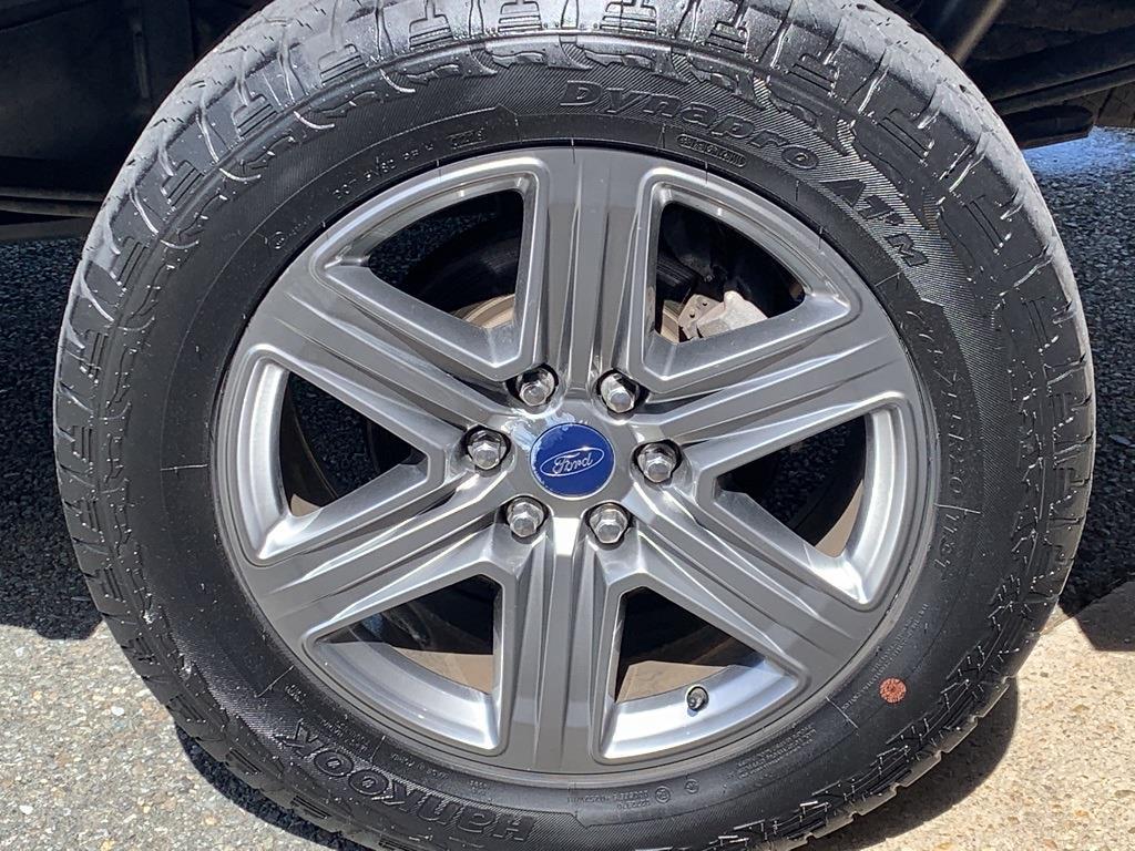 2018 Ford F-150 SuperCrew Cab 4x4, Pickup #CFA4656B - photo 28
