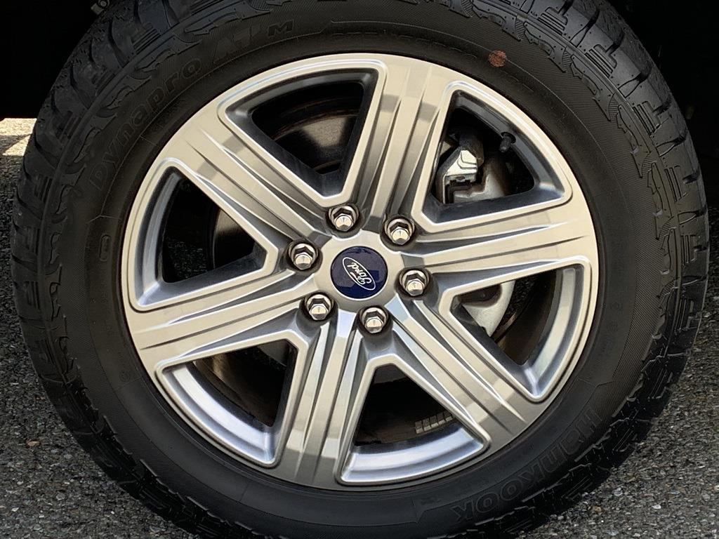 2018 Ford F-150 SuperCrew Cab 4x4, Pickup #CFA4656B - photo 30