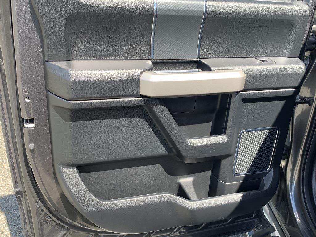 2018 Ford F-150 SuperCrew Cab 4x4, Pickup #CFA4656B - photo 42