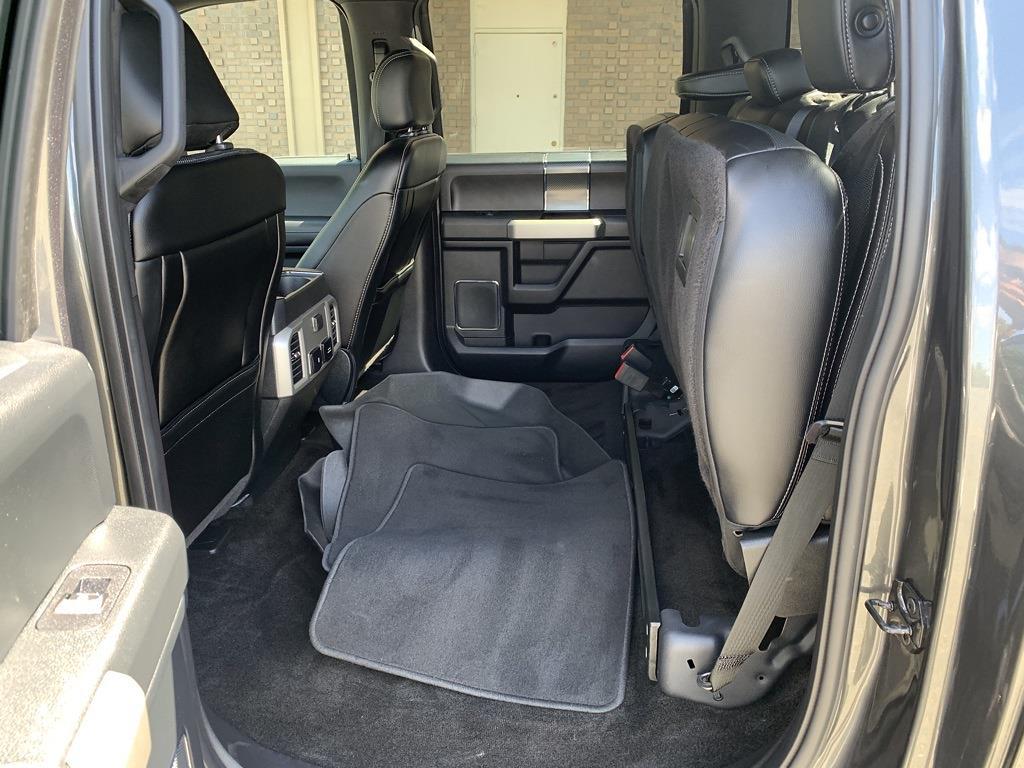 2018 Ford F-150 SuperCrew Cab 4x4, Pickup #CFA4656B - photo 43