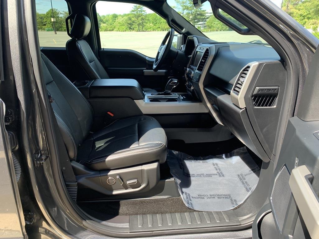 2018 Ford F-150 SuperCrew Cab 4x4, Pickup #CFA4656B - photo 45