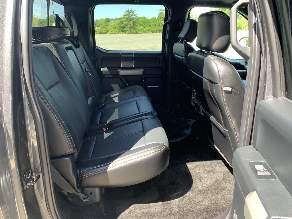 2018 Ford F-150 SuperCrew Cab 4x4, Pickup #CFA4656B - photo 50