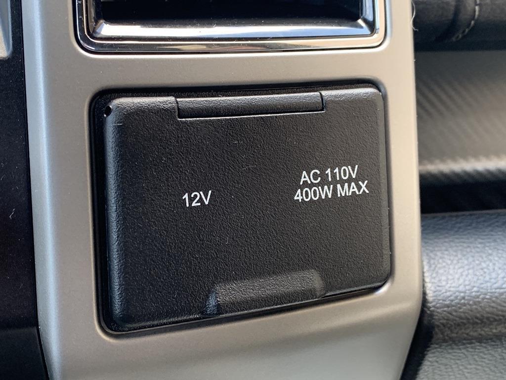 2018 Ford F-150 SuperCrew Cab 4x4, Pickup #CFA4656B - photo 62