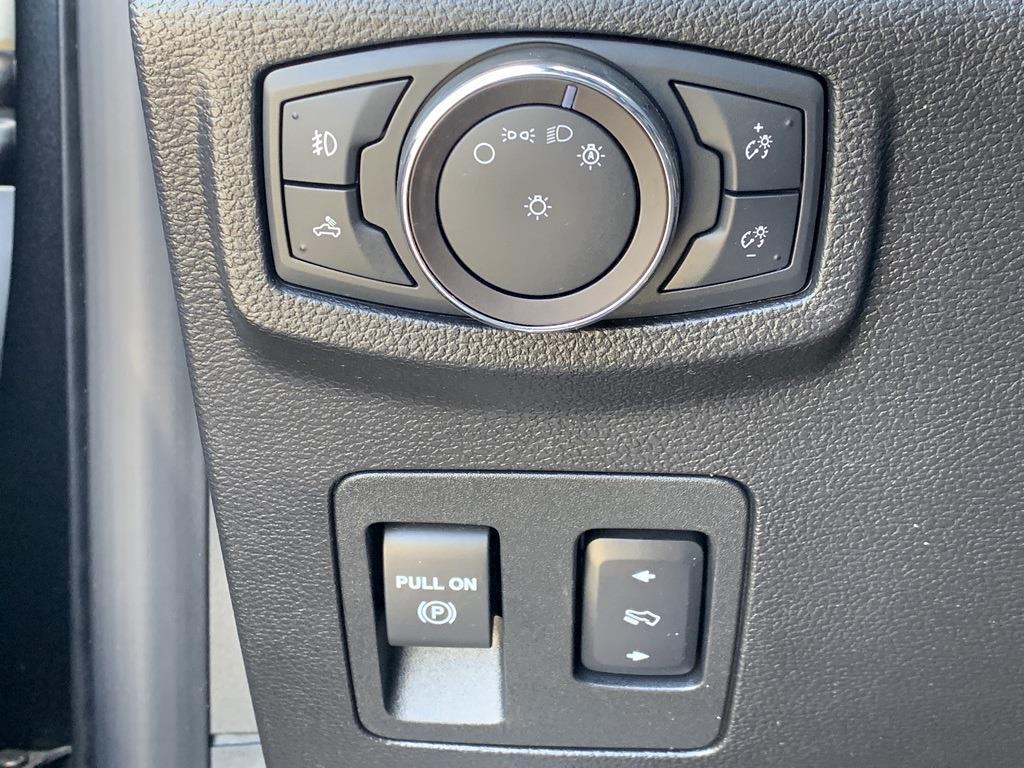2018 Ford F-150 SuperCrew Cab 4x4, Pickup #CFA4656B - photo 64