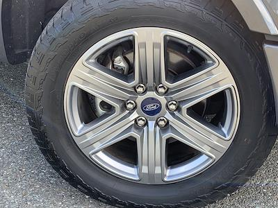 2018 Ford F-150 SuperCrew Cab 4x4, Pickup #CFA4656B - photo 26