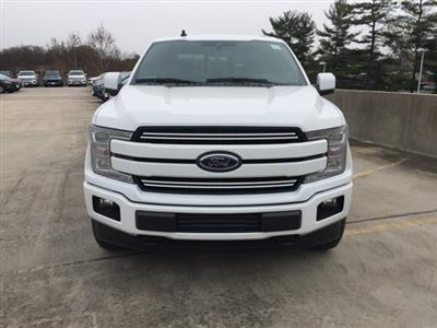 2019 F-150 SuperCrew Cab 4x4,  Pickup #CFA54231 - photo 4