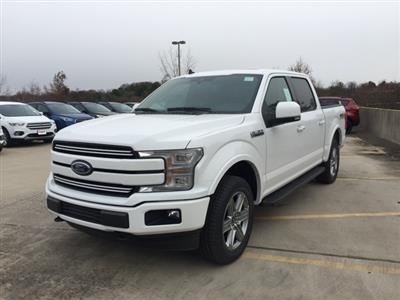 2019 F-150 SuperCrew Cab 4x4,  Pickup #CFA54231 - photo 1