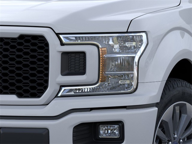 2020 F-150 SuperCrew Cab 4x4, Pickup #CFA69099 - photo 18