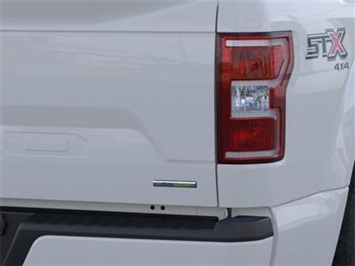 2020 F-150 SuperCrew Cab 4x4, Pickup #CFA69099 - photo 21