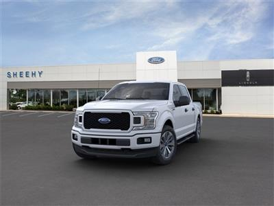 2020 F-150 SuperCrew Cab 4x4, Pickup #CFA69099 - photo 4