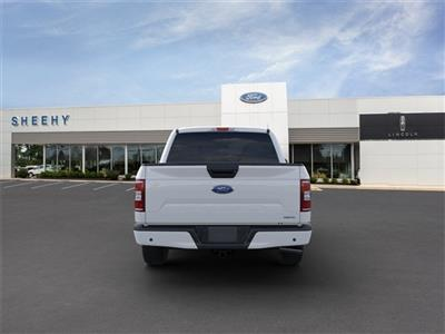 2020 F-150 SuperCrew Cab 4x4, Pickup #CFA69099 - photo 6