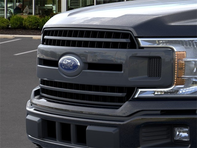 2020 F-150 SuperCrew Cab 4x4, Pickup #CFA69101 - photo 17
