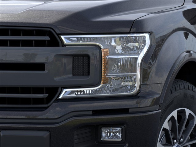 2020 F-150 SuperCrew Cab 4x4, Pickup #CFA69101 - photo 18