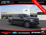 2020 F-150 SuperCrew Cab 4x4, Pickup #CFA69101 - photo 1