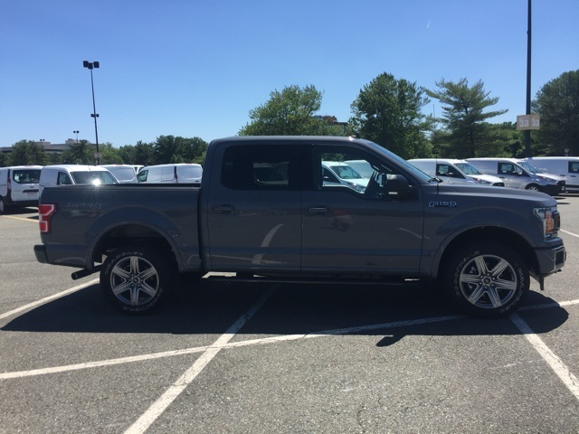 2019 F-150 SuperCrew Cab 4x4,  Pickup #CFA75383 - photo 3