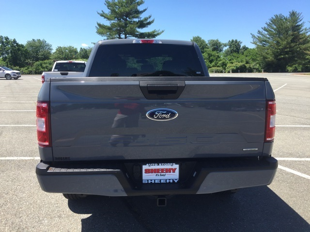 2019 F-150 SuperCrew Cab 4x4,  Pickup #CFA75383 - photo 2