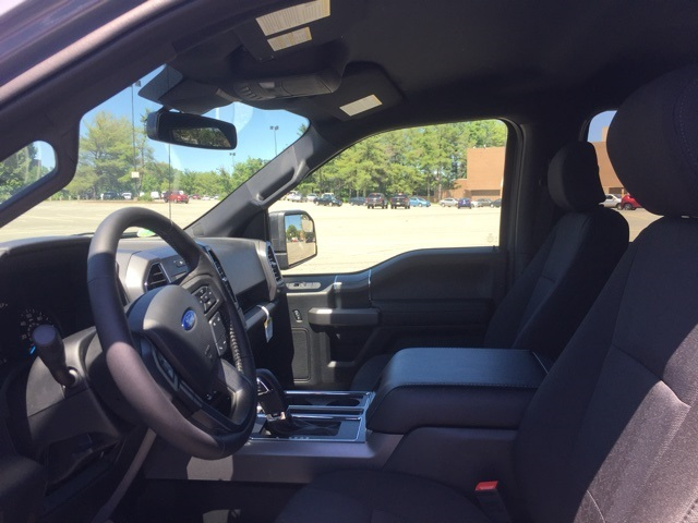 2019 F-150 SuperCrew Cab 4x4,  Pickup #CFA75383 - photo 8