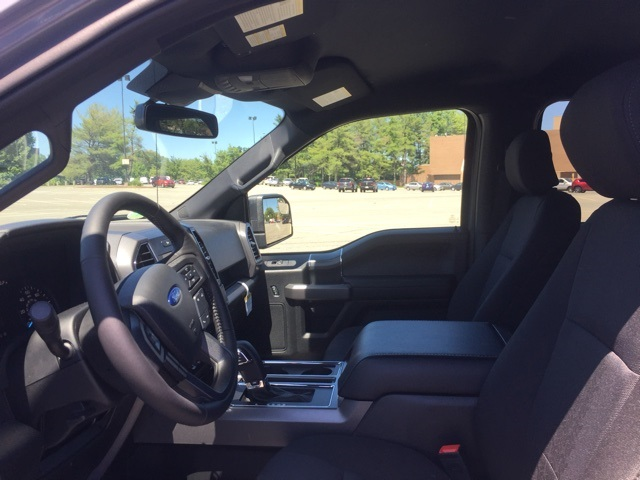 2019 F-150 SuperCrew Cab 4x4,  Pickup #CFA75383 - photo 9
