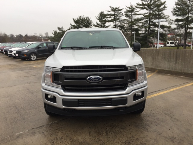 2019 F-150 SuperCrew Cab 4x4,  Pickup #CFA75429 - photo 4
