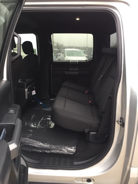 2019 F-150 SuperCrew Cab 4x4,  Pickup #CFA75429 - photo 5