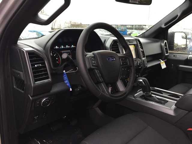 2019 F-150 SuperCrew Cab 4x4,  Pickup #CFA75429 - photo 7