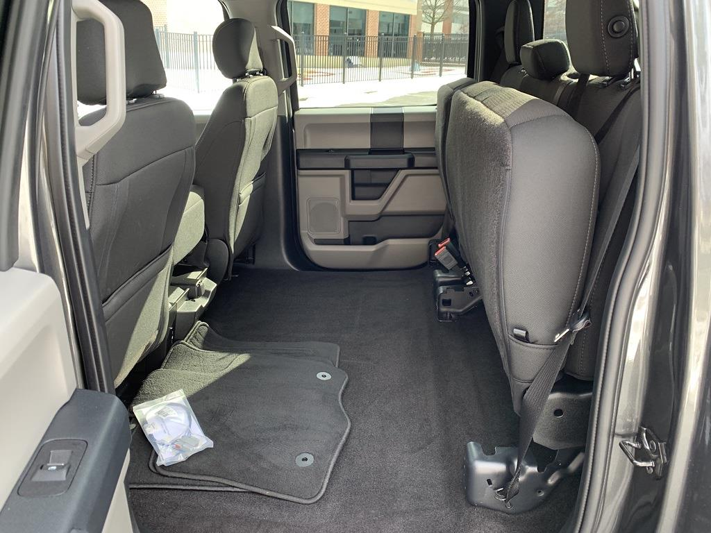 2019 Ford F-150 SuperCrew Cab 4x4, Pickup #CFA7656A - photo 38