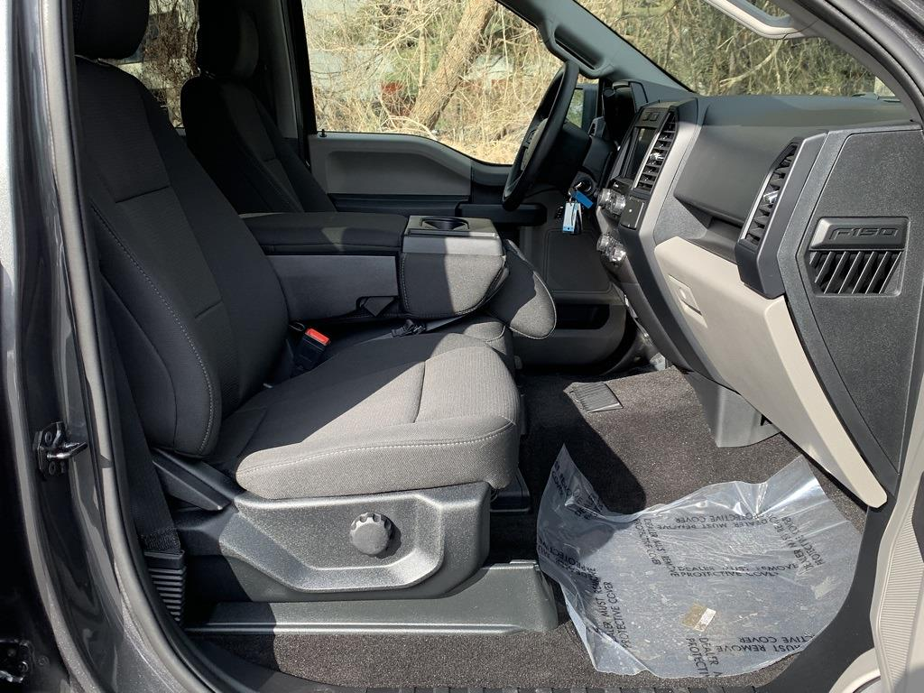 2019 Ford F-150 SuperCrew Cab 4x4, Pickup #CFA7656A - photo 39