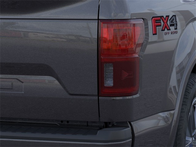 2020 F-150 SuperCrew Cab 4x4, Pickup #CFA82489 - photo 21