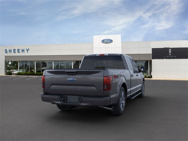 2020 F-150 SuperCrew Cab 4x4, Pickup #CFA82489 - photo 2