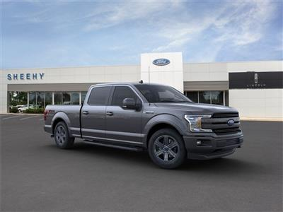 2020 F-150 SuperCrew Cab 4x4, Pickup #CFA82489 - photo 1