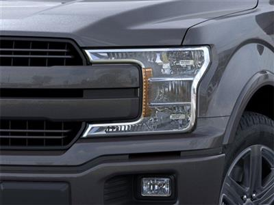 2020 F-150 SuperCrew Cab 4x4, Pickup #CFA82489 - photo 18