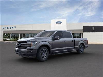 2020 F-150 SuperCrew Cab 4x4, Pickup #CFA82489 - photo 3