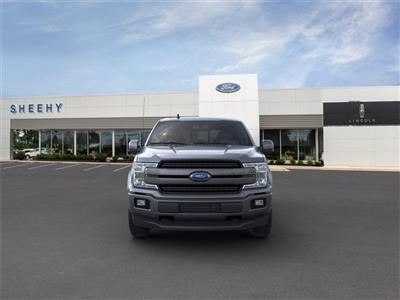 2020 F-150 SuperCrew Cab 4x4, Pickup #CFA82489 - photo 8