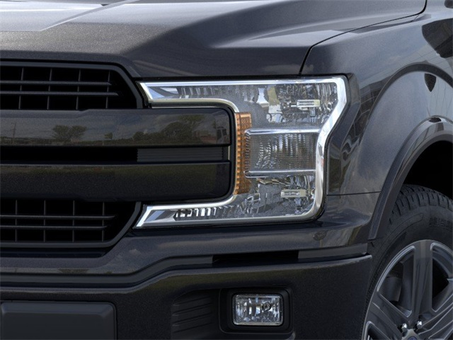 2020 F-150 SuperCrew Cab 4x4, Pickup #CFA82490 - photo 18