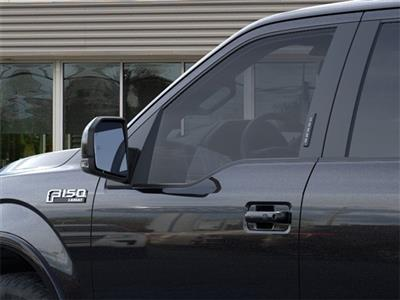 2020 F-150 SuperCrew Cab 4x4, Pickup #CFA82490 - photo 20