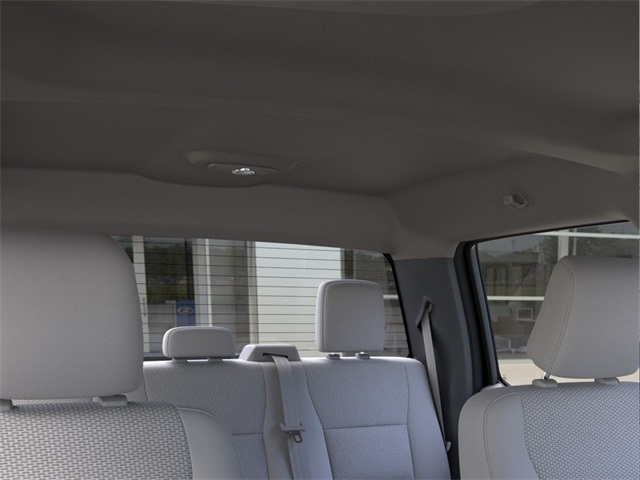 2020 F-150 SuperCrew Cab 4x4, Pickup #CFA82493 - photo 22