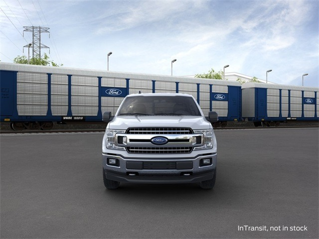 2020 F-150 SuperCrew Cab 4x4, Pickup #CFA82493 - photo 8