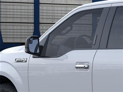2020 F-150 SuperCrew Cab 4x4, Pickup #CFA82493 - photo 20