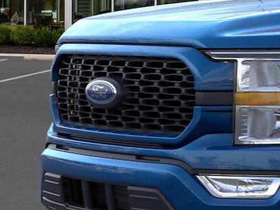 2021 Ford F-150 SuperCrew Cab 4x2, Pickup #CFA88542 - photo 17