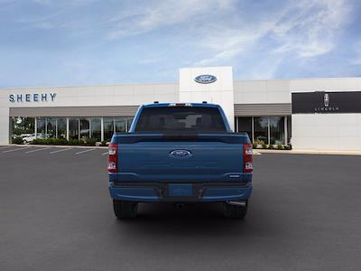 2021 Ford F-150 SuperCrew Cab 4x2, Pickup #CFA88542 - photo 7