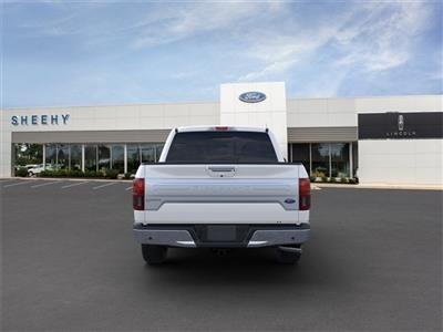 2020 F-150 SuperCrew Cab 4x4, Pickup #CFA91789 - photo 6